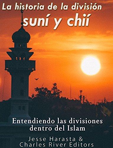 La historia de la división suní y chií: entendiendo las divisiones dentro del Islam
