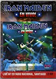 IRON MAIDEN - EN VIVO (2 DVDMU)