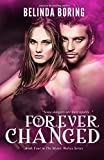 Forever Changed (The Mystic Wolves) (Volume 4)