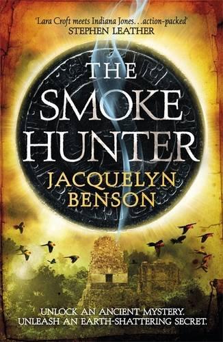 the-smoke-hunter-a-gripping-adventure-thriller-unlocking-an-earth-shattering-secret
