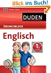 Englisch - Übungsblock 1. Lernjahr (D...