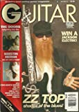img - for GUITAR THE MAGAZINE JANUARY 1994 ZZ TOP SHADES OF BLUES! book / textbook / text book