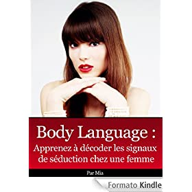 Body Language des Femmes (French Edition)