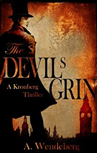 (FREE on 8/26) The Devil's Grin by Annelie Wendeberg - http://eBooksHabit.com