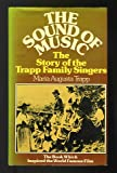 The Story of the Trapp Family Singers (0727401939) by Maria Augusta Trapp
