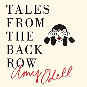 Tales from the Back Row Audiobook