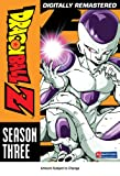 Dragon Ball Z: Season Three [DVD] [Import]