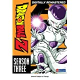 Dragon Ball Z: Season Threeby J�ji Yanami