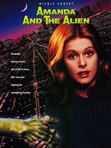 Amanda and the Alien (Nicole Eggert compare prices)