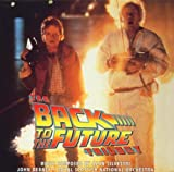 Back To The Future Trilogy Alan Silvestri