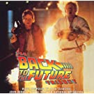 Zur�ck in die Zukunft - Trilogy (Back To The Future)