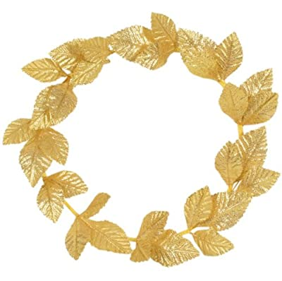 Bristol Novelties Roman Laurel Wreath