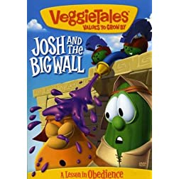 JOSH & THE BIG WALL