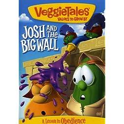 JOSH & THE BIG WALL