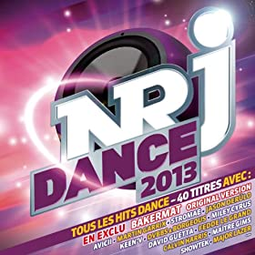 NRJ Dance 2013 [Clean]