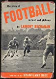 img - for The Story of Football in Text and Pictures book / textbook / text book