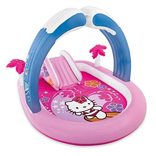 Intex-Hello-Kitty-Inflatable-Play-Center-83-X-64-X-51-12-for-Ages-2