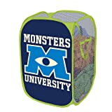 Disney Pixar Monsters University Pop Up Hamper