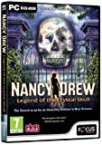Nancy Drew: Legend of the Crystal Skull (PC CD)