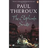 The Elephanta Suiteby Paul Theroux