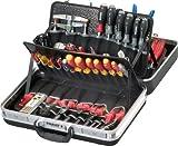PARAT 475.000-171 Classic Werkzeugkoffer, 180M-0 aufklappbar