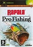 echange, troc Rapala pro fishing