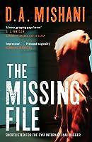 The Missing File: An Inspector Avraham Avraham Novel