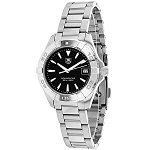 Tag Heuer Women's Aquaracer Quartz Watch WAY1410.BA0920