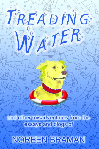 Book: Treading Water and other misadventures by Noreen Braman