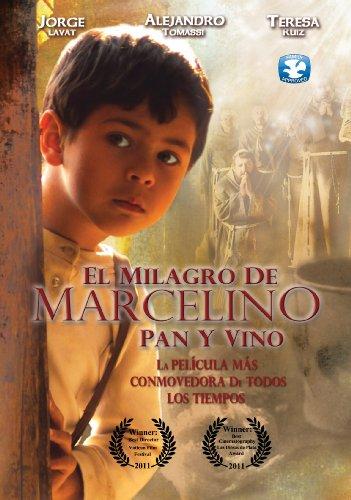 Milagro De Marcelino Pan Y Vino (Marcelino Pan Y Vino 2010 compare prices)