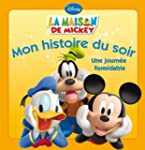 La Maison de Mickey, Une journ�e form...
