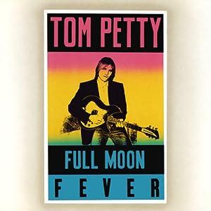 Tom Petty - Full Moon Fever (cover)