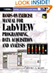 Hands-On Exercise Manual for LabVIEW...