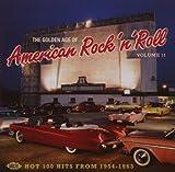 echange, troc Compilation - The Golden Age Of American Rock'N'Roll / Vol.11