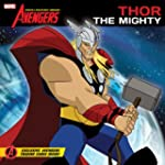The Avengers: Earth's Mightiest Heroe...