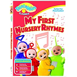 Teletubbies Classics: My First Nursery Rhymes