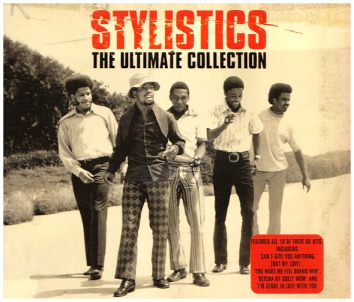 The Stylistics - Ultimate Collection - Zortam Music