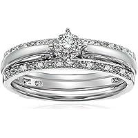 Diamond Rings Starting at $59.99 at Amazon.com