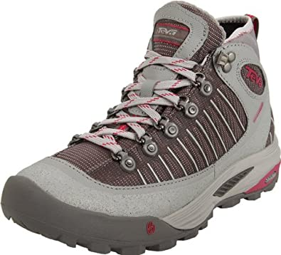 Buy Teva Ladies Forge Pro Winter Mid Insulated Waterproof Hiking Boot by Teva