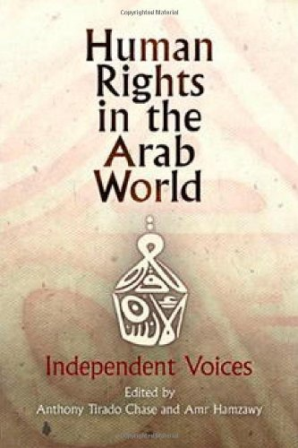 Human Rights in the Arab World: Independent Voices...