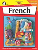 French: Elementary - 100 Reproducible Activities (The 100+ Series)