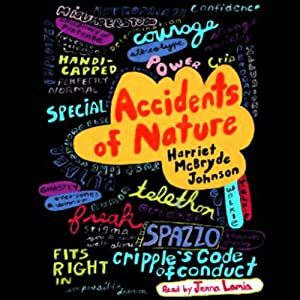 Accidents of Nature Audiobook