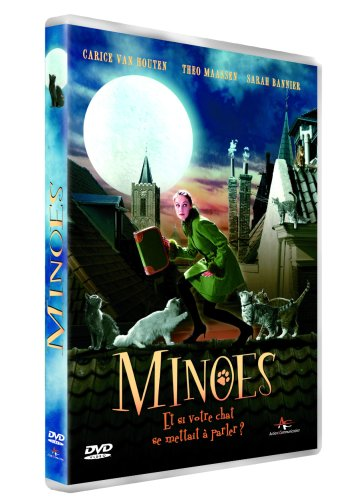 MINOES  DVDRip VVF   Comedie   By Demon45 (FreeLeech) ( Net) preview 0