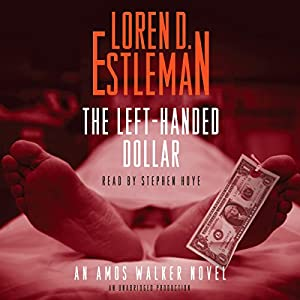 The Left-Handed Dollar Audiobook