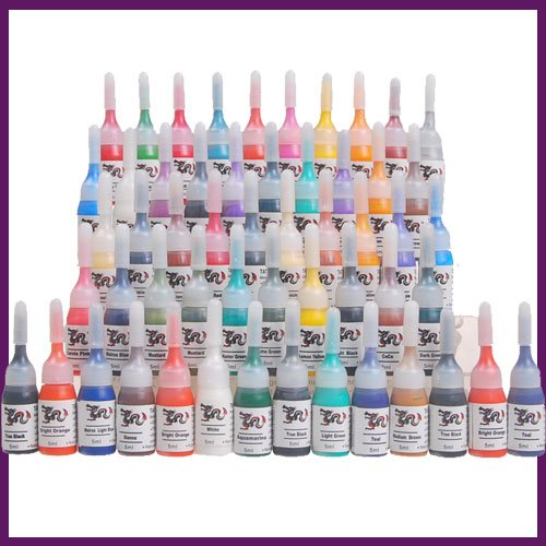 Body art personal care health personal care for Grasshopper tattoo supply