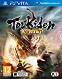 Cheapest Toukiden Kiwami on PlayStation Vita