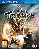 Toukiden: Kiwami  (PS Vita)