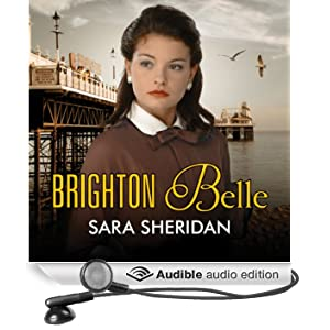 Brighton Belle (Unabridged)