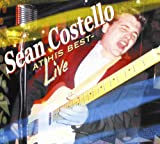 At His Best - Live Sean Costello