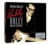 Holly, Buddy - The Very Best Of - CD Buddy Holly